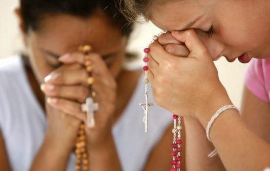 preghiera continua