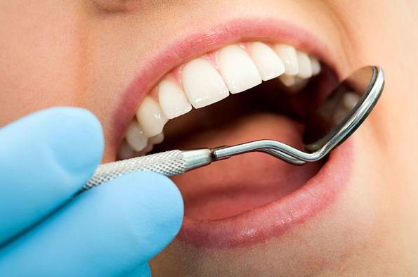 Vetro bioattivo otturazioni dentali