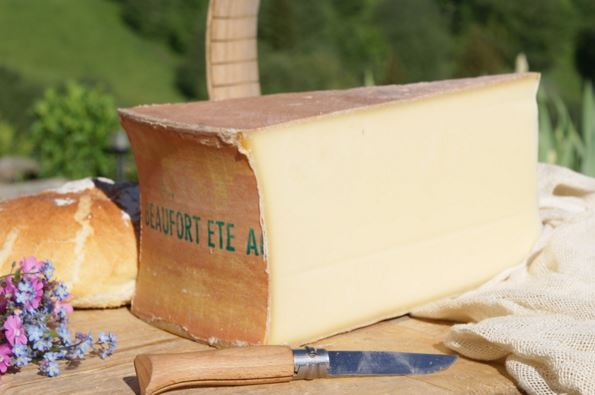 formaggio Beaufort