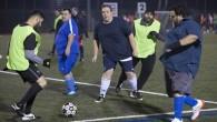 I calciatori possono partecipare al nuovo campionato di calcio solo se sono obesi. E' aperto a uomini che hanno un Indice di massa corporea (BMI) di 30 o superiore. I partecipanti devono segnare dentro e fuori dal campo, perché dopo ogni partita i punti sono assegnati per le gare vinte […]