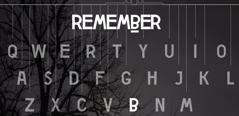 App Remember