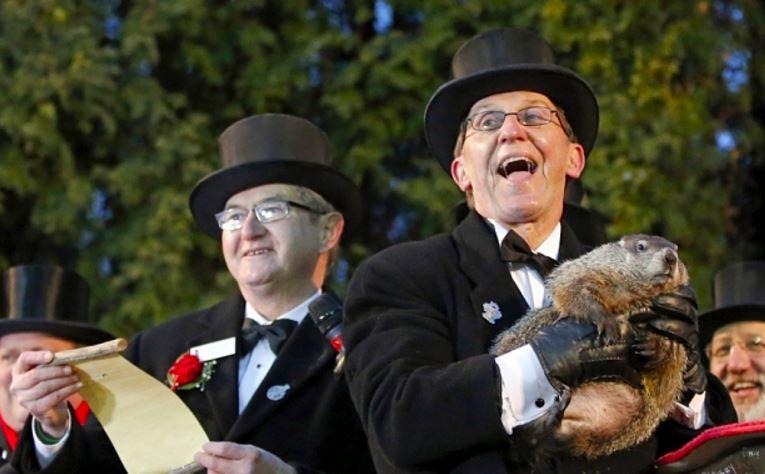 Il giorno della marmotta