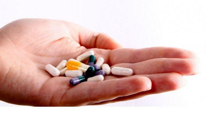 farmaco morfina