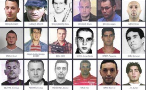 ricercati Europol e FBI