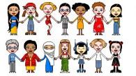 """L'otto marzo è la Giornata Internazionale della Donna (IWD) è una giornata mondiale che celebra le conquiste sociali, economiche, culturali e politiche delle donne. E' anche un momento di richiamo per il cambiamento. Il tema 2016 è """"Planet 50-50 entro il 2030: passo avanti per l'uguaglianza di genere"""", dove l'idea […]"""