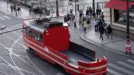 La città di Praga ha una nuova attrazione piuttosto insolita: uno speciale tram operativo che lubrifica i binari per rendere il passaggio del tram più tranquillo. La pagina Facebook dedicata al veicolo arancione ha attirato quasi diecimila seguaci fino ad oggi, molti inviano i loro selfie con il Tram Tatra […]
