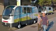 Il primo impiego in Spagna di tre bus navetta elettrici senza conducente ha avuto luogo a San Sebastián (capoluogo della provincia di Guipúzcoa), ha trasportato i promotori dell'iniziativa e numerosi giornalisti, come si può vedere nel video. Gli autobus alla velocità media di dodici chilometri l'ora ogni giorno dal lunedì […]