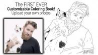 Abbiamo visto le foto Instagram trasformate in quasi tutto dai tatuaggi temporanei alla personalizzazione degli iPhone, a deliziosi commestibili marshmallows. Ora un servizio chiamato Color Me Book può trasformare il tuo feed in un libro da colorare. Il servizio è generato proprio come i libri per adulti da colorare ha […]