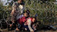 Ora che la traversata in mare tra la Turchia e la Grecia è stata in gran parte chiusa, chi vuole attraversare illegalmente l'Europa è alla ricerca di nuove rotte. Il giornalista Nick Thorpe di BBC News Bulgaria nel suo servizio (video realizzato dal giornalista Howard Johnson), riporta che in molti […]