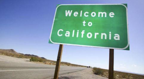 California benvenuti
