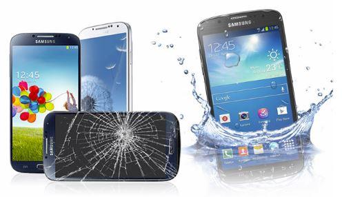 Cellulari riparazioni