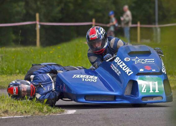 F1 Sidecar