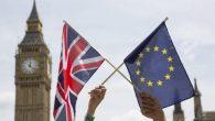 Oggi (23 giugno), milioni di elettori nel Regno Unito si recheranno alle urne per il referendum sulla Brexit in cui decideranno se rimanere o uscire dall'Ue, di cui fanno parte dal 1973. In pratica un elettore registrato andrà a un seggio designato, verbalmente prima di ricevere la scheda elettorale dovrà […]