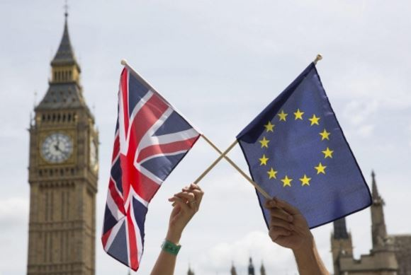 Referendum inglese Brexit