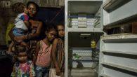 In Venezuela a Cumaná i camion per la consegna di cibo sono sotto costante attacco, il cibo della nazione ora è trasportato sotto scorta armata. I soldati presidiano i panifici. La polizia spara proiettili di gomma per disperdere la folla disperata che tenta di assalire i negozi alimentari, farmacie e […]