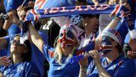 La nazionale islandese ha appena ottenuto una storica vittoria, ha sconfitto 2- 1 l'Inghilterra, per la prima volta nella sua storia la piccola nazione (popolazione: 323.000) si è qualificata per i quarti di finale di un Europeo. La squadra a fine partita è andata a festeggiare con i tifosi, che […]