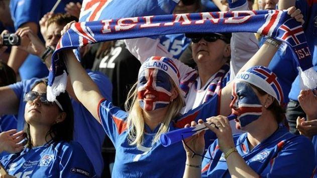 tifose islandesi