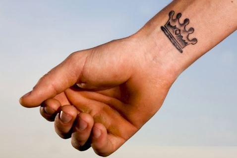 Riconoscimento tatuaggi