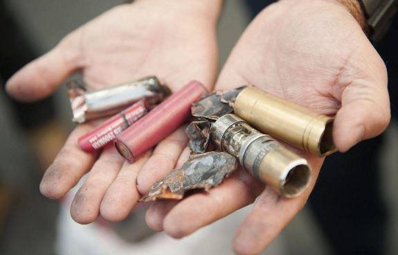 Sigarette elettroniche esplosive