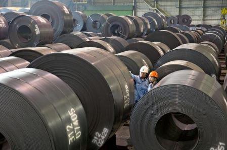 Acciaio Nippon Steel