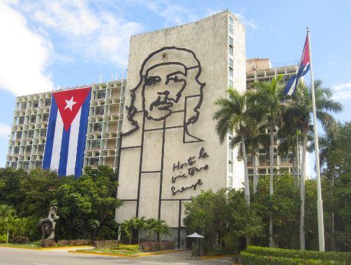 Cuba volo Usa