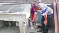 La striscia di Gaza nella storia recente è stata martoriata da decenni di conflitto israelo-palestinese, ha lasciato la popolazione locale con scarse forniture essenziali, l'acqua potabile è una delle principali carenze, circa il 90 per cento della fornitura d'acqua è inquinata, non adatta al consumo umano. Fayez al-Hindi un uomo […]