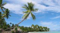 Kiribati è la località meno visitata al mondo, nonostante sia piena di meravigliosi paesaggi e natura incontaminata. Situato nella regione della Polinesia nel Pacifico, nel 2014 ha ricevuto solo seimila turisti. L'arcipelago è composto di 33 isole, di cui solo 21 abitate, la sua popolazione totale è di 102.000 persone […]