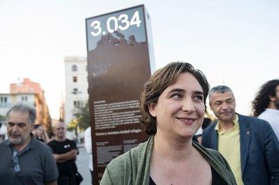 Ada Colau sindaco di Barcellona è la prima donna in città a tenere la sua posizione di attivista politica, secondo Dazed, lei è abbastanza rivoluzionaria, appena in carica ha tagliato il suo stipendio annuo da 140.000 a 35.000 €. Recentemente a Barcellona vicino a una delle sue famose spiagge ha […]