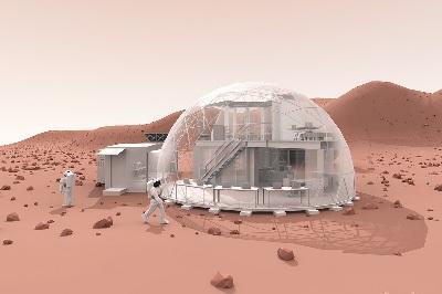 Un anno fa, sei volontari – un astrobiologo, un fisico, un pilota, un architetto, un giornalista, e uno scienziato del suolo – sono entrati in una cupola 10 metri x 7, che si trova nei pressi di un vulcano non attivo nelle Hawaii, per simulare le condizioni di vita su […]