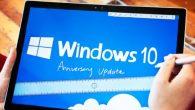 Windows 10 per problemi di privacy, bug che disattiva alcuni hardware e altre sorprese è una delle versioni OS più controverse, secondo un recente studio condotto dalla società di servizi IT Softchoice, meno dell'1% di macchine Windows è in esecuzione con Windows 10. Ciò significa che, un anno dopo il […]