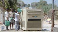 L'acqua potabile è sempre più una grande preoccupazione in molte parti del mondo, soprattutto nelle regioni calde e umide. Water-Gen società israeliana considera l'umidità come una valida fonte di acqua per le comunità che vivono in questi luoghi. Water-Gen ha un obiettivo: portare l'acqua potabile al mondo. La loro tecnologia […]