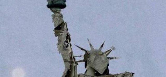 Le persone sul web stanno parlando della Statua della libertà in Siria, ha catturato l'attenzione della gente dopo questo tweet di Ian Bremmer, politologo, professore alla New York University: «Statua della Libertà dell'artista siriano Tammam Azzam realizzata con le macerie del bombardamento di Aleppo». Il tweet con l'immagine che mostra […]