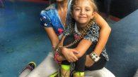 Virsaviya Borun-Goncharova bambina russa di 6 anni chiamata affettuosamente Bathsheba, è una delle poche persone al mondo con diagnosi di una condizione medica documentata una volta su un milione di nascite, nota agli esperti medici come Pentalogia di Cantrell: questa condizione congenita rara significa che la bambina è nata con […]
