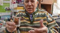 Vladislav Kiselev scienziato ucraino sostiene di aver sviluppato un tipo di batteria che senza necessità di ricarica per dodici anni può alimentare uno smartphone e persino automobili. Vladislav Kiselev ricercatore a Kiev presso l'Istituto di Chimica Bioorganica e petrolchimicae professore presso l'Accademia Nazionale delle Scienze dell'Ucraina, ha presentato il suo […]