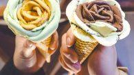 La gelateria australiana I-Creamy di Sydney, ha iniziato a offrire ai propri clienti il Gelato Fiore, anche se dalle nostre parti non è la stagione ideale, dobbiamo ammettere che questi gelati italiani sono veramente belli (clicca l'immagineper vedere altre foto). Ben il fondatore di I-Creamy appassionato di cibo e dolci […]