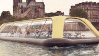 Paris Navigating Gym il nuovo progetto di palestra galleggiante alimentata da energia umana è stato presentato dallo studio internazionale di progettazione e innovazione Carlo Ratti Associati fondato da Carlo Ratti (insegna presso il Massachusetts Institute of Technology di Boston, USA, dove dirige il MIT Senseable City Lab, un gruppo di […]