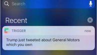 Donald Trump eletto Presidente degli Stati Uniti dal 20 gennaio sarà alla guida del paese più potente del mondo, nel frattempo il suo account Twitter detiene già molto potere sul mercato azionario, i suoi tweet hanno causato ripercussioni su diversi titoli tra cui Boeing, Lockheed Martin, General Motors e, più […]