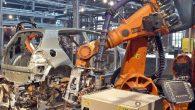 La fabbrica nella città di Dongguan, in Cina, dopo aver sostituito la maggior parte dei suoi lavoratori con i robot, ha visto un aumento spettacolare della produttività. Mentre alcuni dei leader del mondo sono ossessionati a tenere la gente fuori dal loro paese, un'entità sta lentamente prendendo il nostro lavoro: […]