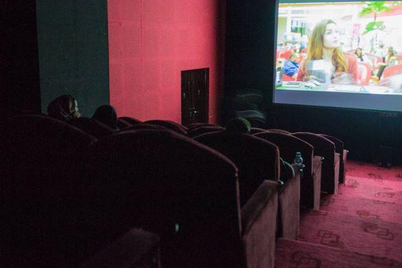 Kabul, cinema riservato alle donne