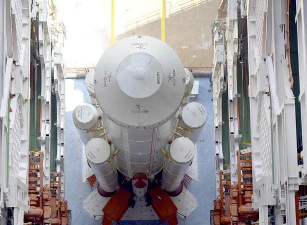 PSLV C37 record 104 satelliti unico lancio