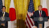 Le interpreti giapponesi hanno detto di aver avuto esperienze da incubo nel tradurre i discorsi sconnessi di Donald Trump presidente degli Stati Uniti. Chikako Tsuruta, professoressa di studi sulla traduzione presso l'Università di Tokyo, interprete giapponese per le notizie della CNN, ABC e CBS, sul Presidente Donald Trump, ha detto: […]