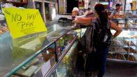 La carenza di farina affligge il Venezuela, il governo ha inviato ispettori e soldati per controllare più di 700 forni. Le panetterie sono nel mirino del presidente venezuelano Nicolas Maduro, la settimana scorsa ha ordinato che tutti i panifici devono utilizzare il 90% della farina per la produzione del pane […]