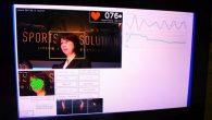 """Panasonic Corp ha sviluppato una tecnologia per misurare con precisione la frequenza cardiaca di una persona in video. La tecnologia """"Contactless Vital Sensing"""", è stata presentata a Tokyo in occasione delWonder Japan Solutionsdal 14 al 17 febbraio 2017. Panasonic ha detto che questa tecnologia permette di visualizzare la tensione e […]"""
