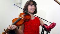 Hanno impiegato un anno per realizzarlo, ora Isabella Nicola, una bambina di dieci anni della contea di Fairfax, in Virginia, può suonare comodamente il violino con il suo nuovo braccio protesico rosa. Isabella è nata con il braccio sinistro parzialmente sviluppato, lo scorso anno, cinque studenti del dipartimento d'ingegneria del […]