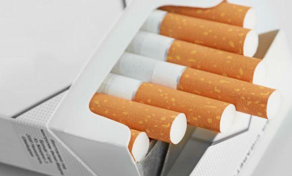 Filtro sigarette