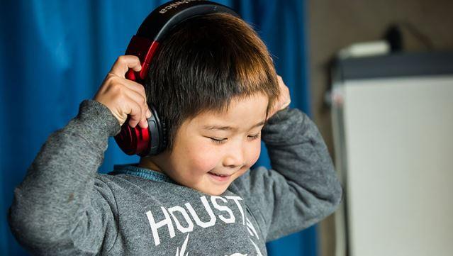 Itsuki Morita, sei anni è il più giovane DJ al mondo