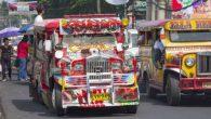 Le autorità filippine per motivi di sicurezza hanno vietato rosari pendenti dagli specchietti retrovisori e le icone sul cruscotto delle automobili, provocando una protesta da parte della Chiesa cattolica:ha ribadito sul fatto che questi oggetti favoriscono un intervento divino nelle strade caotiche della Nazione. Aileen Lizada, portavoce dell'agenzia nazionale per […]