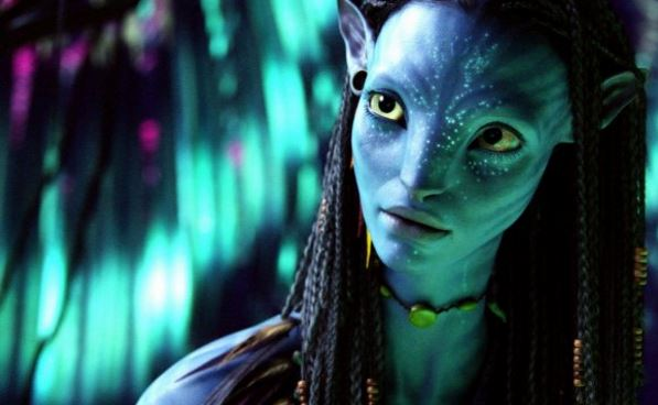 Avatar 2 in 3D