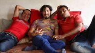 """Tre uomini gay hanno detto di aver ottenuto il riconoscimento giuridico come la prima """"famiglia poligama"""" in Colombia, dove le unioni dello stesso sesso sono state legalizzate lo scorso anno. L'attore Victor Hugo Prada, uno dei tre uomini, in un videosu Facebook, ha detto: «Volevamo convalidare la nostra famiglia e […]"""