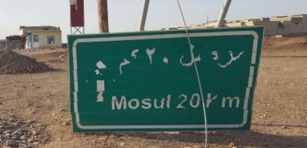 Le forze irachene e l'Isis mentre si davano battaglia nei vicoli della vecchia città accanto all'Eufrate, in altre parti della città la fine del Ramadan era celebrato da migliaia di persone, in quella che è considerato un giorno molto speciale. Eid al Fitr 2017 (l'inizio di un mese di festeggiamenti) […]